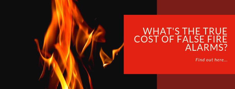 What's The True Cost of False Fire Alarms? | Red Box Fire Control